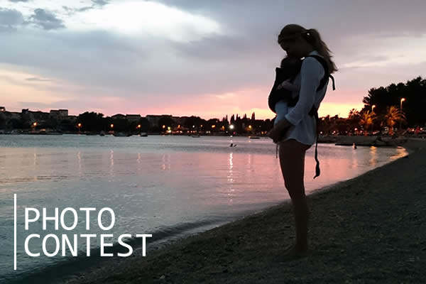 Photo contest Camping Stobreč Split