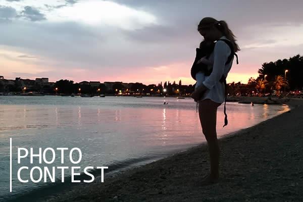 Photo contest Camping Stobreč Split